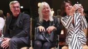 Fashion Week Berlin: Marc Cain Fashion Show mit Stars wie Iris Berben