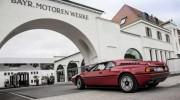 BMW Group Classic: Historische Adresse für historische Fahrzeuge