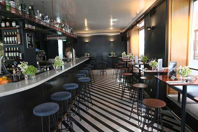 Bar-Paisano