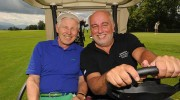 Beuerberger Golfwoche: Dresscode 'Pure White' für fit4future