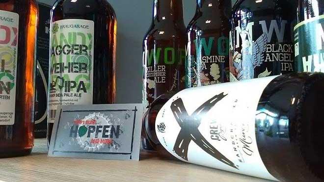 Hopfen-Craft-Beers-More
