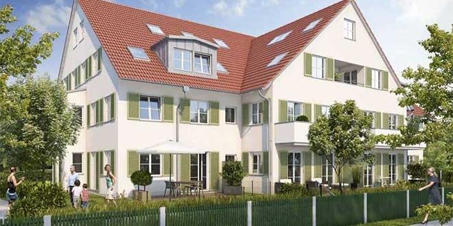 Immobilien-Obermenzing