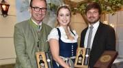 Juwelier Fridrich: Sonder-Uhr zum Bier-Jubiläum