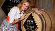 Monika Gruber hat jetzt einen eigenen Whisky