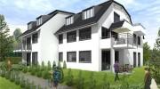 Wohnvielfalt in München: Neubauimmobilien in Trudering