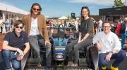 AvD Oldtimer Grand Prix Nürnberg: Neuer Boxenstopp für Holger Stromberg