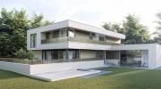 Rarität unter Münchens Häusern: Eine Original Bauhaus Villa in Straßlach
