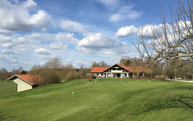 Golfclub-Starnberg