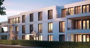 Neubauimmobilien-Obermenzing