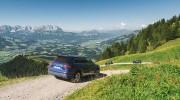 Audi Mountain Experience: Koch-Intermezzo von Hans-Jörg Bachmeier auf der Streif