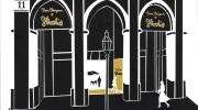Dom Perignon Studio: Vier Tage lang Champagner auf Münchens Maximilianstraße