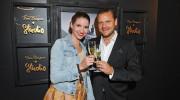 Champagnersause a la München: Dom Perignon Champagner eröffnet Pop-up Showroom