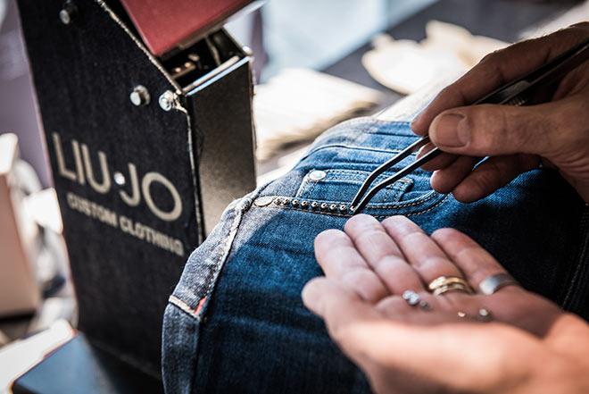 LIUJO-Jeans