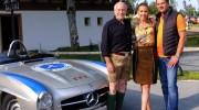 Classic Cars: Erste Moltke Classix