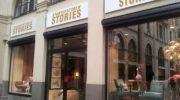 Crowdfunding international als Store: Einmaliges Projekt in München