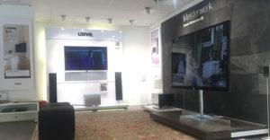 Englschalking: Frühschoppen im Home Entertainment Store @ Albert Knoll ETS GmbH | München | Bayern | Deutschland