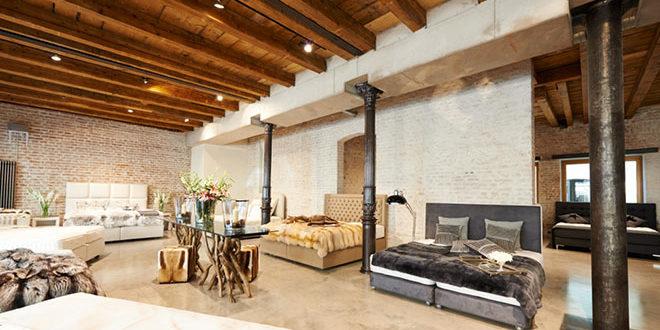 luxusbetten in m nchen hat der betten concept store. Black Bedroom Furniture Sets. Home Design Ideas
