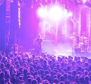 In der Tonhalle München Konzerte, Events und Messen statt. Fotocredit: Facebook/tonhallemuenchen