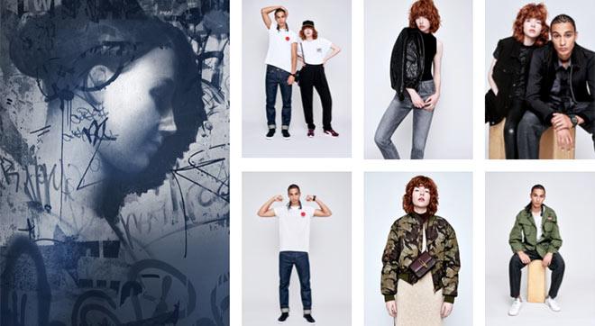 Oberpollinger eröffnet am 13. Oktober den Concept Store 'The Storey' mit viel Urban Wear