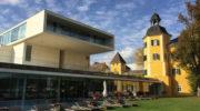 Falkensteiner Schlosshotel Velden: Perfektes Wellness-Wochenende am Wörthersee