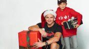 Wie feiert Andreas Gabalier Weihnachten?