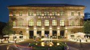 Luxushotels in München: Eins holt sich zum 3. Mal den Oscar der Hotelbranche