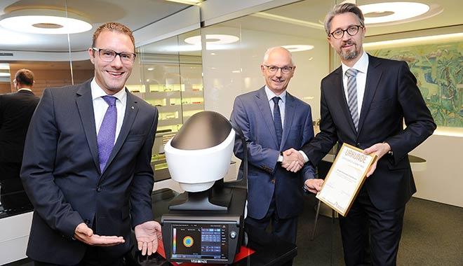 Rodenstock meets Optiker München
