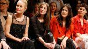 Kate Bosworth auf der Fashion Week Berlin: Grandioser Start ins Mode-Jahr 2017