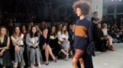 Fashion Week in Berlin: Laurel zeigt Mode-Träume