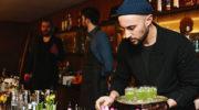 Cocktails im Aufwind: Future Trend Report aus dem Schumann's Les Fleurs du Mal