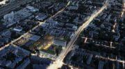 Exklusive Gewerbeimmobilien München: Ehemaliges Temmler-Areal wird zur 'Macherei'