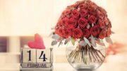 Last Minute Valentinstagsgeschenke: Warum Rote Rosen die beste Wahl sind!