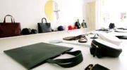 Designertaschen 'made in Paris' in der Isarvorstadt