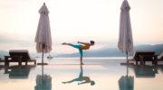 Yoga am Wörthersee