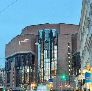 München Stadt: Fünf Monate Faust Festival @ Gasteig | Rosenheim | Bayern | Deutschland