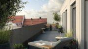 Neue Penthouse Wohnungen in Haidhausen