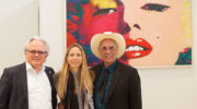 Pop Art Urgestein zeigt seine Kunst im MUCA