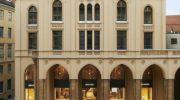 Neue Luxus-Boutique für Hermes München