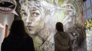 Magic City München: Kunst-Parcours in der Kleinen Olympiahalle