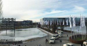 ISPO MUNICH @ Messe München | München | Bayern | Deutschland