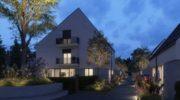 Architektenhäuser 'en vogue': Grünwald wächst!