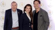 Münchner Promigolfer: Exklusive Eagles Charity Golf Club Party im Vier Jahreszeiten