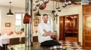 Schön essen gehen in Aying: Restaurant 'August und Maria' hat wieder geöffnet