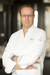 Gaggenau München holt für einen Genussevent Nils Henkel