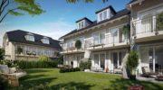 Unsichtbarer Luxus: Exklusive Häuser in der Fasanerie mit Realteilung