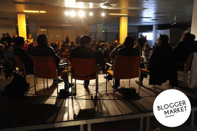 Münchens beste Blogger in der Villa Stuck treffen!