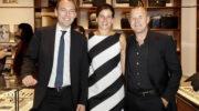 Re-Opening der Montblanc Boutique: Ein It-Piece lieben die Promis besonders