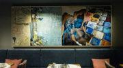Hubertus von Hohenlohe zeigt seine Fotokunst in Münchner Restaurant