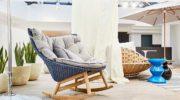 Endlich beginnt die Outdoor-Saison! Diese Terrassenmöbel sind cool!