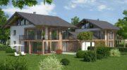 Villa im Grünen: Riedel Immobilien vermarktet zwei Luxus-Refugien mit Bestlage Straßlach